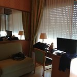Foto de Park Hotel dei Massimi