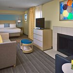 Sonesta ES Suites Minneapolis - St. Paul Airport Foto