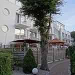 Foto de Hotel Villa Gropius