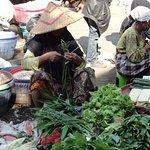 Ampenan local Market
