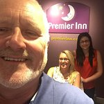 Foto de Premier Inn Basingstoke West (Churchill Way) Hotel