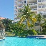Photo de Paradise Harbour Club & Marina
