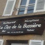 Photo of Le Clos de la Bussiere