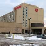 Photo of Sheraton Toronto Airport Hotel & Conference Centre