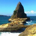 Tanjung Bloam. Eastern Part of Lombok