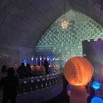The Aurora Ice Museum Foto