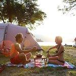 Photo de Camping du Lac