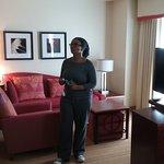Photo de Residence Inn Philadelphia Willow Grove