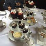 Foto de Hadley Park House Hotel