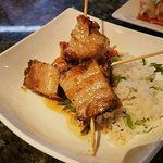 Pork Belly with Jasmine Rice - one of my top 5 favorite pork dishes