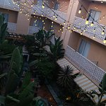 Hollywood Hotel Foto