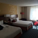 Foto de Fairfield Inn & Suites Portland South/Lake Oswego