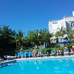 Family Spa Hotel Le Canne Foto