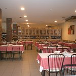 Restaurante Cafe Katekero