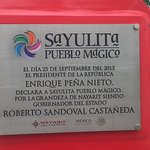 Sayulita's Magical Town