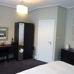 Ground Floor Double/Twin Room