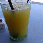 cocktail (alcool) compris dans le menu à 27€