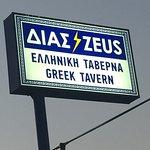 Dias Zeus Foto