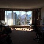 Coast Plaza Hotel & Suites Foto