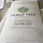 Foto di Family Tree
