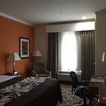 Foto de Sleep Inn & Suites Shreveport