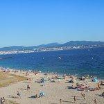 Playa de A Rodeira