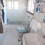 Buen cuarto de baño