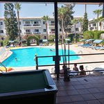 Lysithea beach hotel July 12th to 26th 2016