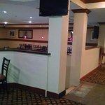 Landing Strip - bar, pool table, ample seating