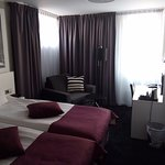 BEST WESTERN Kom Hotel Stockholm Foto