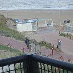 Photo of Strandhotel Noordzee