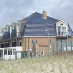 Photo of Strandhotel Noordzee