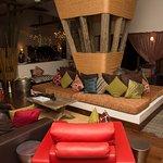 Foto de Escarpment Luxury Lodge