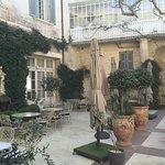 Foto de Hotel d'Europe