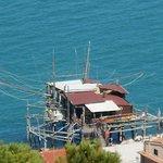Les belles baraques de pêcheurs !