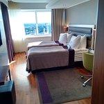 Obraz Radisson Blu Hotel Olumpia
