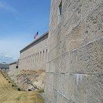 Foto de Fort Trumbull State Park