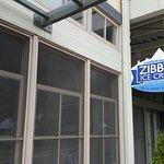Zibby's Ice Cream