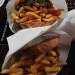Photo de La Maison du Burger LMB