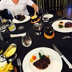 Foto de Montauk Steakhouse