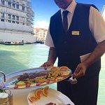 Photo de S. Aponal - Restorante 1251 Pizzeria