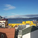 Hotel Tierra Del Fuego Foto