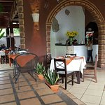 Foto de anch`io restaurante italiano
