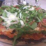 Photo de Trattoria Pizzeria Giardino