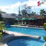 Hosteria Rincon de Puembo Photo