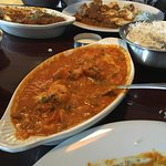 Foto de the curry house