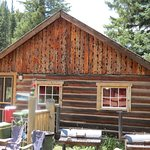 One of our cabins
