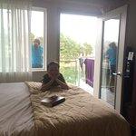 Foto de River Inn at Seaside