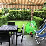 Photo de Residence Domaso - Resort & SPA