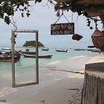 Sea La Vie bar on Sunrise Beach